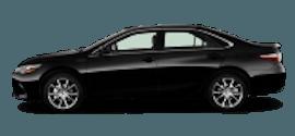 Avis Toyota Camry Car Hire